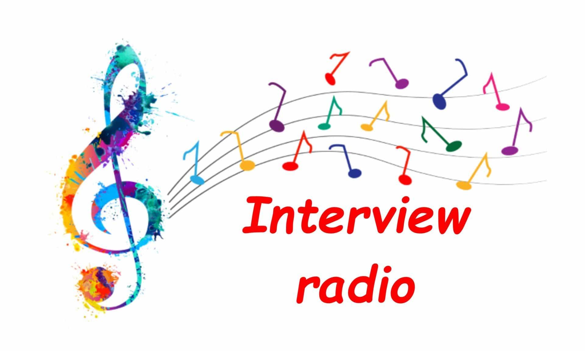 Interview radio Osez l'Odyssée