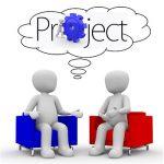 Entreprise projet