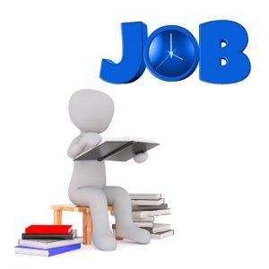 Etudiant et Demandeurs d'emploi