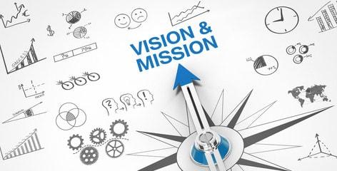 Vision et missions