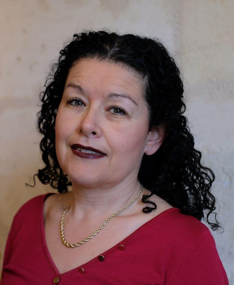 Clio Franguiadakis en 2019