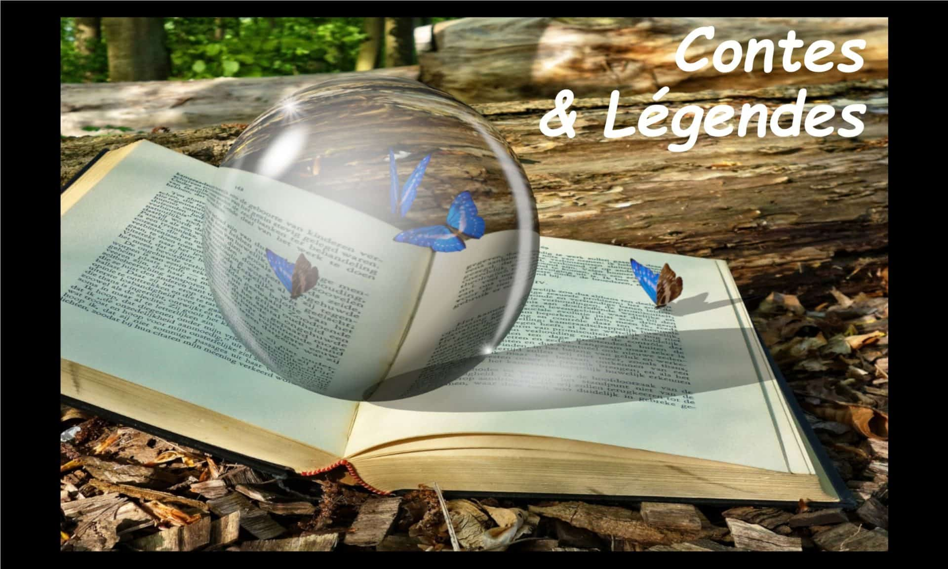 Contes & Légendes inspirants