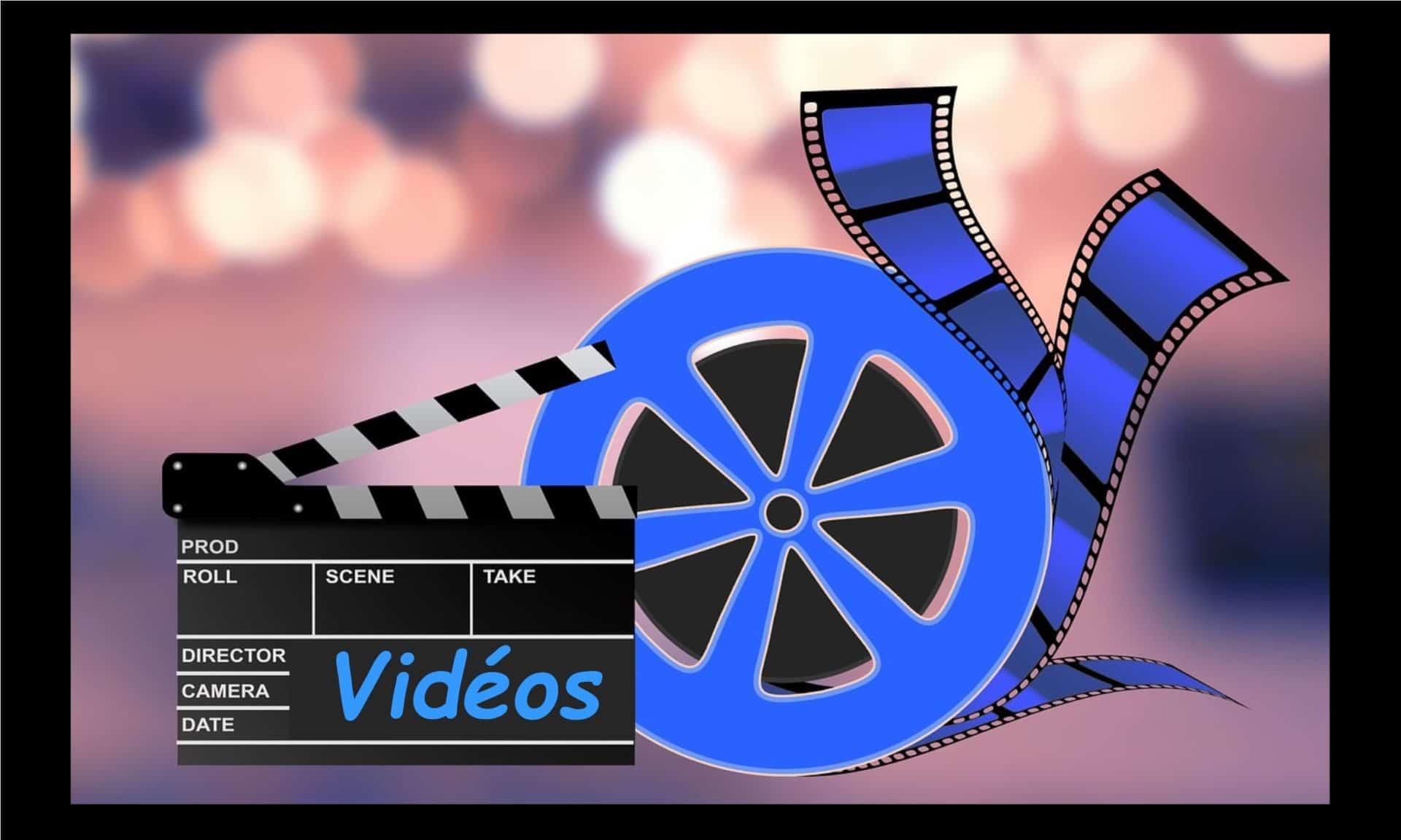 Vidéos inspirantes